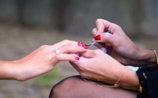 Как найти своего мастера маникюра: советы клиенту