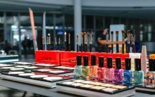 Мерчендайзинг в салоне красоте — повышаем продажи товаров