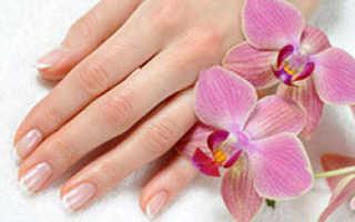 Как отбелить ногти: отбеливание ногтей в домашних условиях