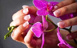 Маникюр на свадьбу: как сделать свадебный маникюр