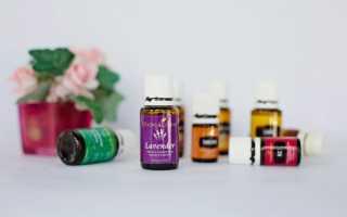 Все об эфирных маслах для ароматерапии