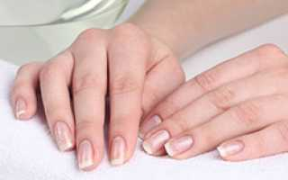 Белые точки на ногтях: причина, что значат белые точки