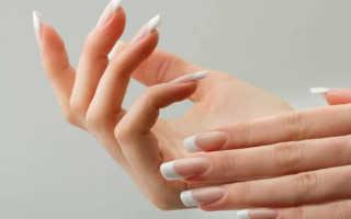 Моделирование ногтей гелем — объяснения от профи