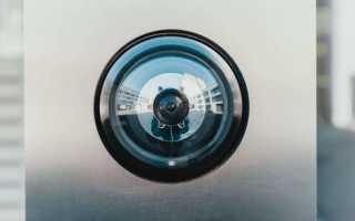 Внедрение системы видеонаблюдения в салоне красоты