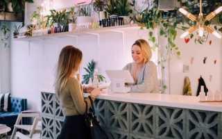 Администратор салона красоты — как найти, функции, обязанности