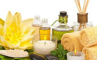 Эфирные масла для рук и ногтей: применение эфирных масел