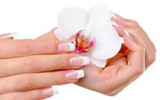 Крепкие и здоровые ногти: как отрастить здоровые ногти