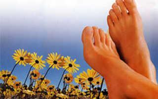 Средства от потливости ног: как избавиться от потливости