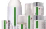 Средства для кислотного педикюра — обзор 5 брендов