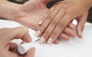 Что такое ламинирование ногтей и лучшие средства