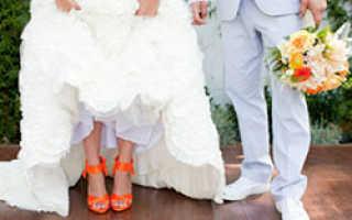 Свадебный педикюр: 30 фото, идеи