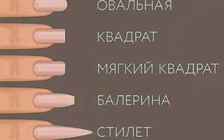 Маникюр 2019: модные тенденции лета на короткие ногти