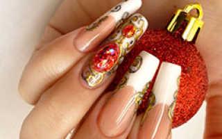Красивый яркий маникюр: 70 фото самого яркого дизайна ногтей