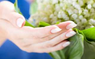 Красивые ногти: 10 секретов красивых ногтей