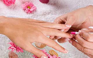 Ломкость ногтей — почему ломаются ногти и что делать
