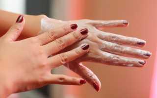 Маски для рук — 30 рецептов для всех целей
