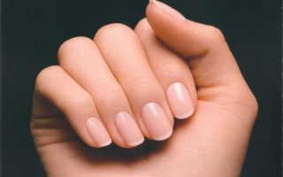 Как правильно подготовить ногти к нанесению гель-лака