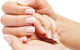 Слоение ногтей — причины, профилактика, лечение