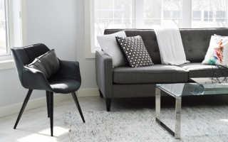 Как выбрать мягкую мебель в салон красоты