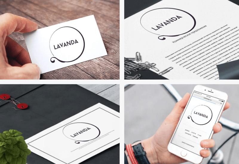 8 трендов для создания логотипов