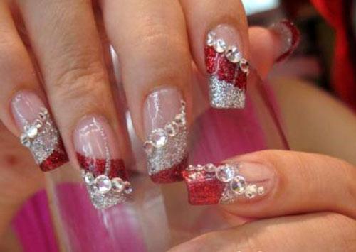 Дизайн ногтей барби фото