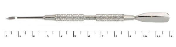 Лопатка Zinger MC-0022