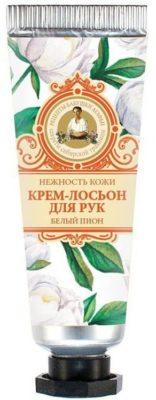 """Рецепты бабушки Агафьи, Крем-лосьон для рук """"Нежность кожи"""""""
