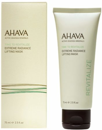 Ahava, Time To Smooth
