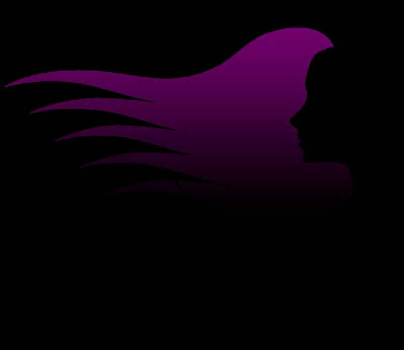 Идеи логотипов для салонов красоты