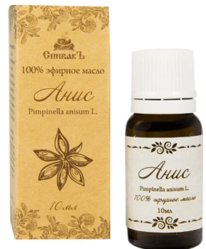 Ароматическое масло аниса