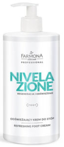 Антибактериальный крем маска Farmona Nivelazione