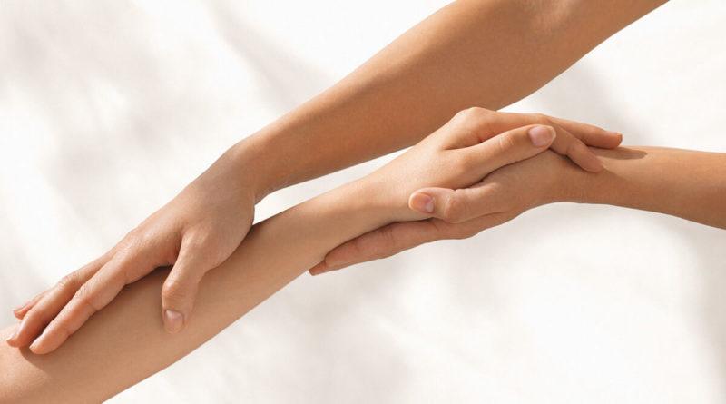 Правильные движения при антицеллюлитном массаже