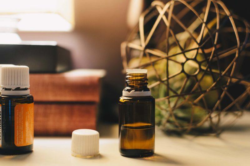 Какие ароматы использовать для СПА-процедур