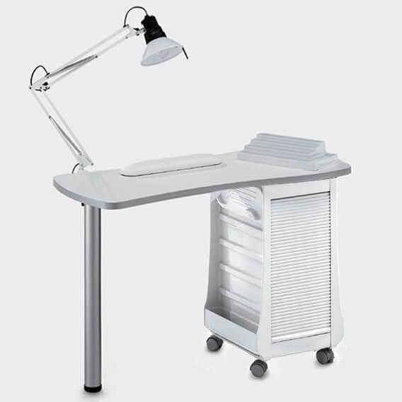 Маникюрный стол Artecno 124 L