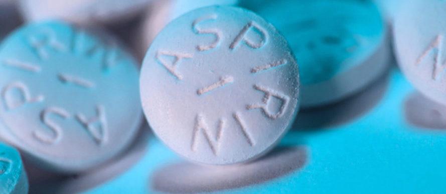 Как приготовить пилинг с аспирином своим руками