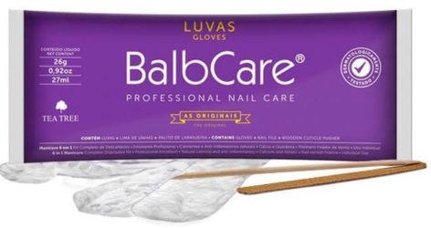 Набор от бренда BalbCare