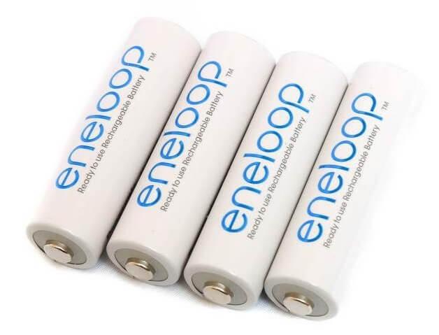Аккумуляторы для электропилки