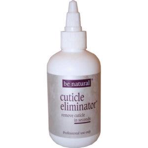 Натуральное средство для удаления кутикулы