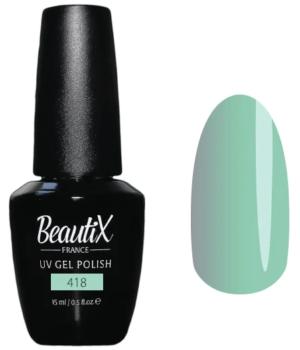 Гель-лак Beautix 418