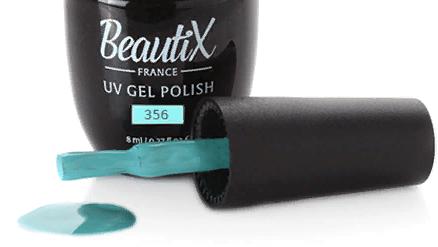 Кисть гель-лака Beautix