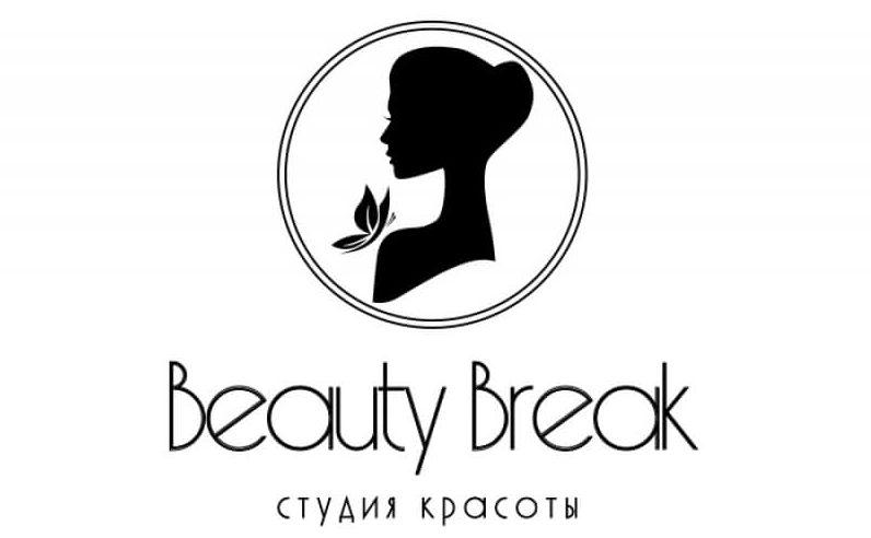 Образец логотипа салона красоты
