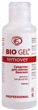 BAL Proffesional, Bio Gel Remover