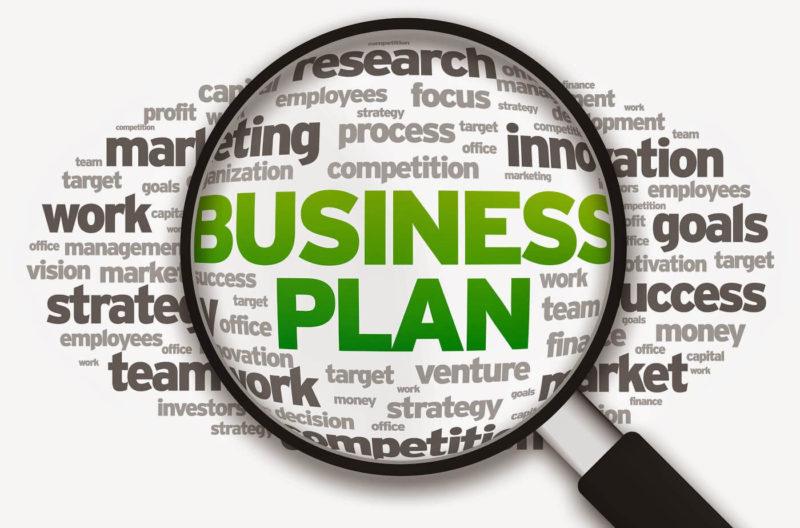 Бизнес-план маникюрной студии