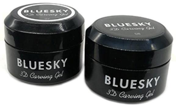 Камуфлирующий гель BlueSky