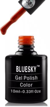 Кисть гель-лаков Bluesky