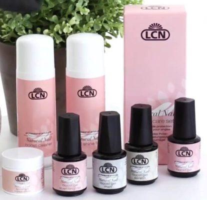 Boost Gel от LCN для ламинирования