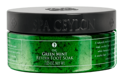 Средство для ванн против отеков Ceylon Spa