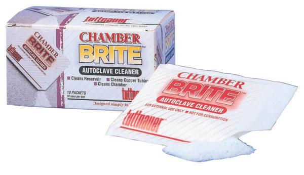Средство для чистки автоклава chamber brite