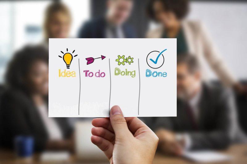 Что такое бизнес-процессы