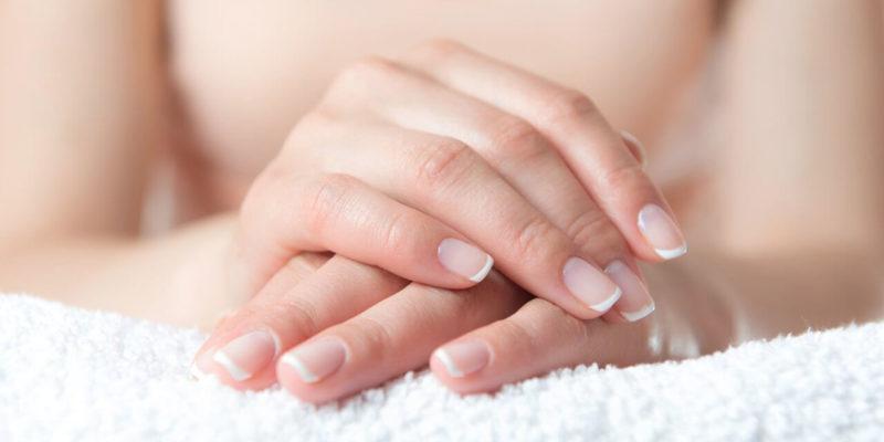 Что такое грибок ногтей